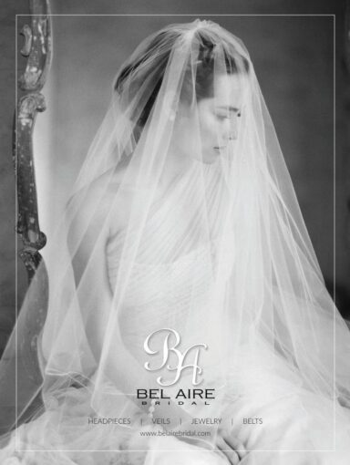 Bel Aire Bridal Wedding Accories