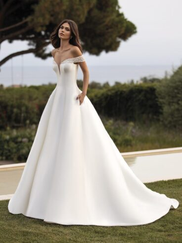 Provonias Bridal Gown